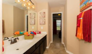 Dale Plan in East Meadow Place, Deer Park, TX