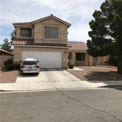 4328 Threshold Court, North Las Vegas NV