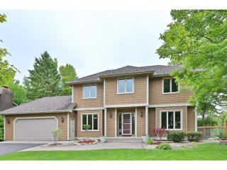 4530 Quinwood Lane North, Plymouth MN