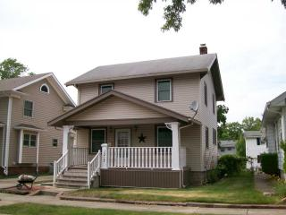 1317 Lynn Avenue, Fort Wayne IN