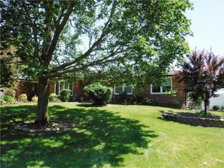 5869 West North Drive, Frankton IN