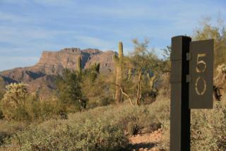 8790 East Quartz Mountain Drive #50, Gold Canyon AZ