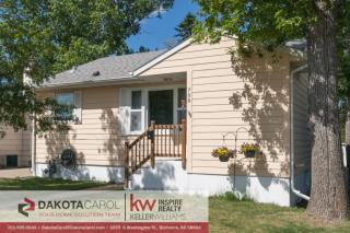 708 North 22nd Street, Bismarck ND