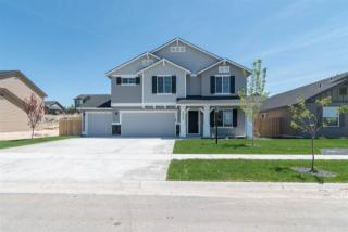 3520 S Fork Ave, Nampa, ID