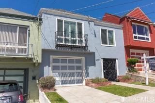 2591 39th Avenue, San Francisco CA