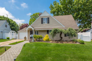 266 Twin Lane East, Wantagh NY