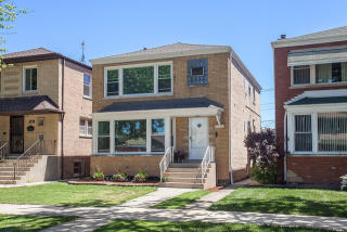 5755 South Meade Avenue, Chicago IL