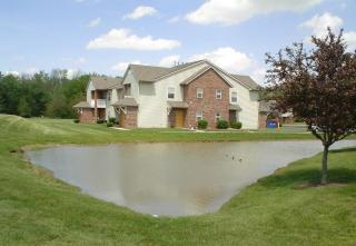 717 E Hunters Run Dr, Marion, IN
