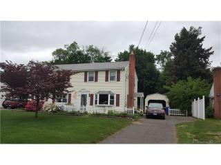 74 Cherry Hill Drive, Newington CT