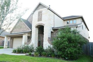 23418 Perla Verde Terrace Circle, Katy TX