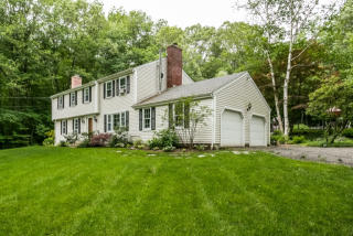 81 Overbrook Road, Madison CT