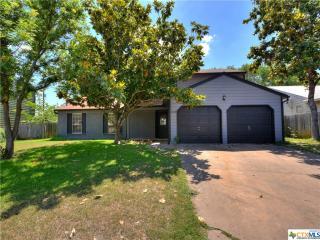203 Woodmont Drive, Georgetown TX