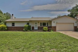 454 North Parkridge Street, Wichita KS