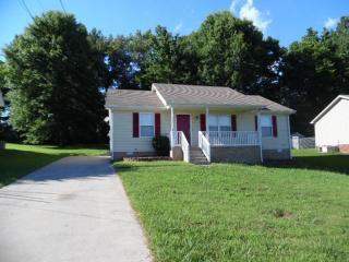 331 Donna Drive, Clarksville TN