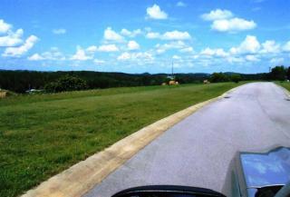 Lot 7 Hilltop View Drive, Dandridge TN