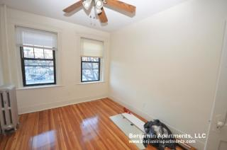1412 Commonwealth Ave #11, Brighton, MA