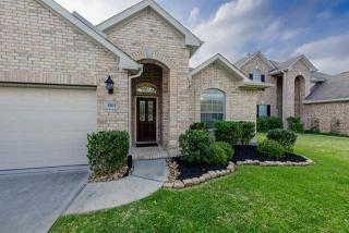 3507 Avalon Spring Lane, Spring TX