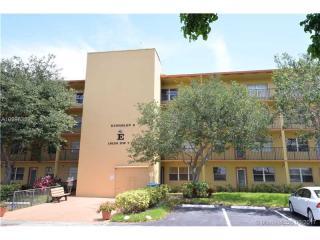 13155 Southwest 7th Court #206E, Pembroke Pines FL