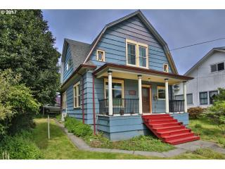 2678 Stanton Street, North Bend OR
