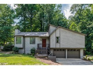 4035 Leicester Drive Northeast, Kennesaw GA
