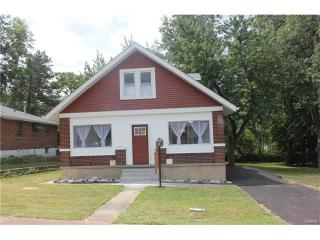 8954 Forest Avenue, Saint Louis MO