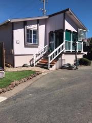 34 Leisure Park Circle, Santa Rosa CA