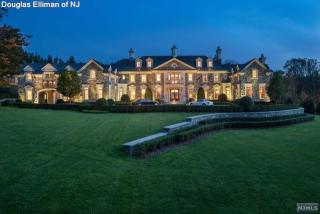 18 Frick Dr, Alpine, NJ