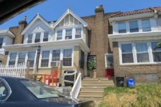 2043 S Redfield St, Philadelphia, PA