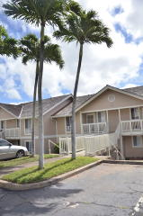 94-100 Mui Place #C204, Waipahu HI