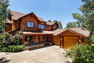 93 Crystal Canyon Drive, Carbondale CO