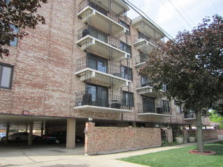 7525 West Lawrence Avenue #408, Harwood Heights IL