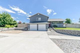 8506 West Arizona Street, Rathdrum ID