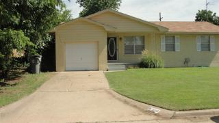 5335 Northwest Glenn Avenue, Lawton OK