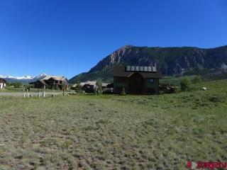 417 Larkspur Loop, Crested Butte CO