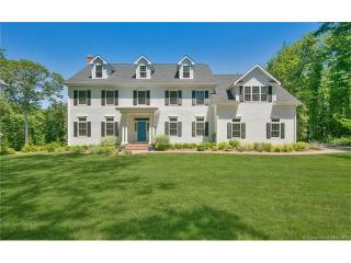 541 Tanner Marsh Road, Guilford CT