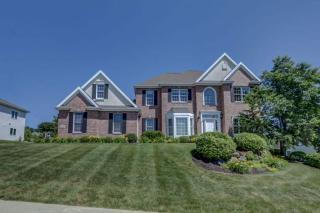 1110 Red Tail Dr, Verona, WI