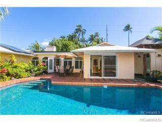 Address Not Disclosed, Kailua HI
