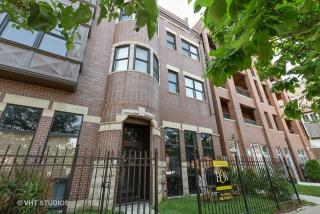 521 North Racine Avenue #3, Chicago IL