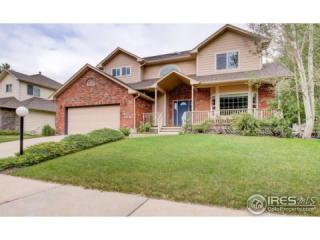 7069 Johnson Cir, Niwot, CO