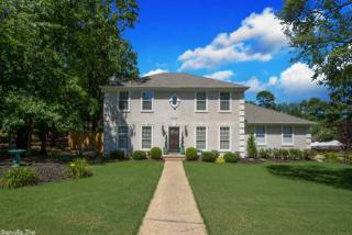 4400 Secluded Hills Dr, Little Rock, AR