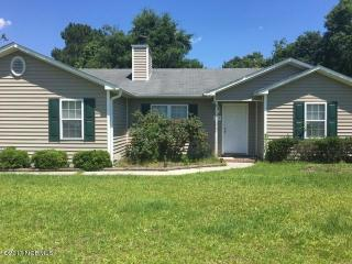 213 Winterberry Court, Jacksonville NC