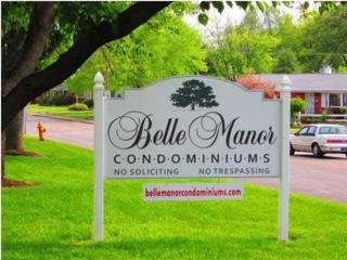 600 South Cullen Avenue #109, Evansville IN