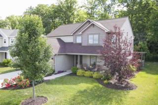 11992 Painted Peak Way, Fort Wayne IN