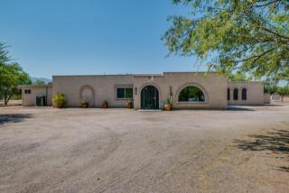 11330 East Conestoga Place, Tucson AZ