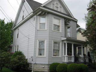36 West Smith Street, Corry PA