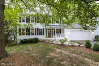 6207 Gooding Pond Court, Burke VA