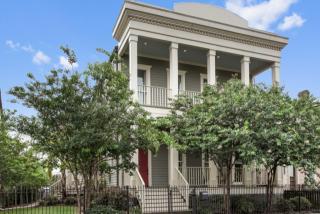 1233 Coliseum Street, New Orleans LA