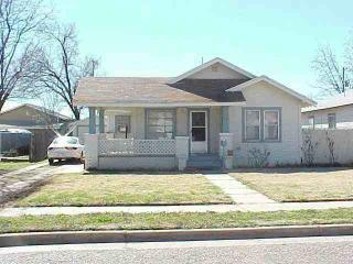1609 29th Street, Lubbock TX