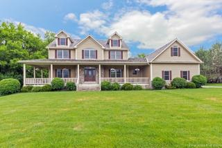 8741 Country Shire Lane, Spring Grove IL