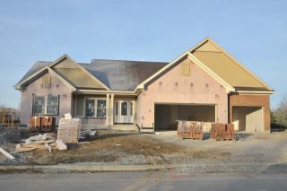 Lot 25 Lakefield Drive, Newburgh IN